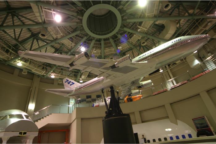 GWは航空科学博物館へ!大人も子供も楽しめるイベントが盛りだくさん!
